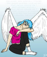 Angel of Mercy by amiko16