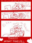 insta-fangirl by amiko16