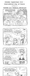 Hetalia: Fight For Peace by khakipants12