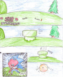 Adv. of Maric Chapter 1 pg 2 by peachamy435777