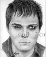 Gerard .,.. by ou812cmr2