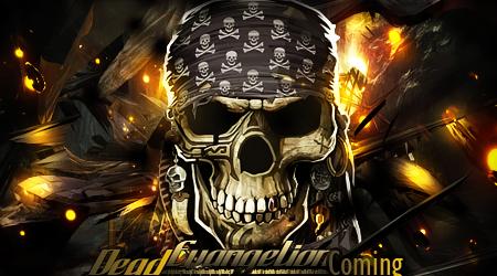 Evangelion by Rapstyle95