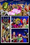 Zombie Dave No. 3, Page 6 by Stone-Pi-Comics