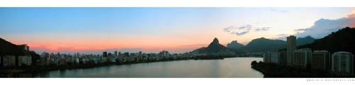Colours of Rio by amaliabastos
