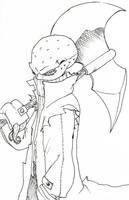 calamari by yuoma