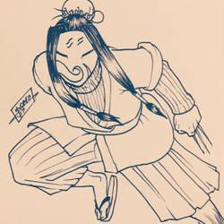 Quick Haku by yuoma