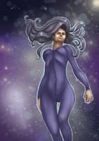 Universe by niferdil