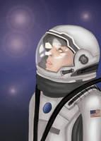 Interstellar by niferdil