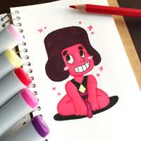 Ruby by MissMaddyTaylor