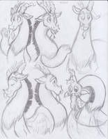 Discord Practice (Part 1) by Lacedra