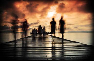 :: vanilla twilight :: by fhayz