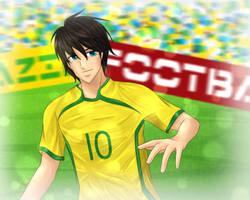 Brazil ver 3 by eonlegend
