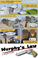 Murphy's Law Teaser by chuckflysh