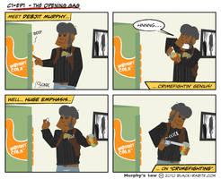 Murphy's Law - c1ep1 by chuckflysh