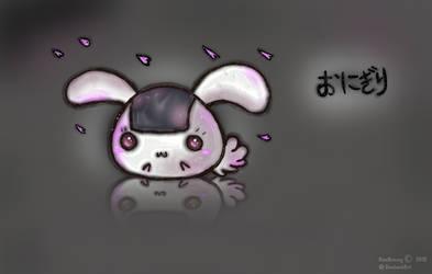 .::Bunigiri::. by LittleRiceBun