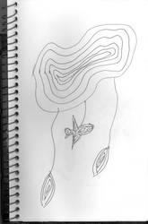 Leaves by Leglesslove