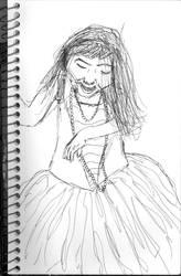Girl II by Leglesslove
