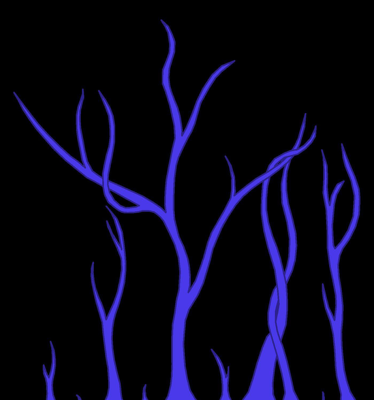 Blue by Raczaron