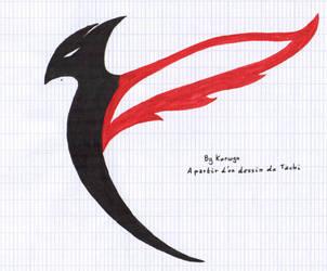 Phoenix by Raczaron