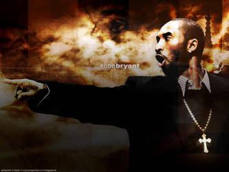 Kobe Bryant 'Resurrection' by Viper0603