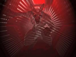 Escape (V3) by Rakceyen