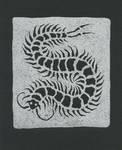 Centipede by ITM-FFF
