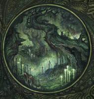 Enchanted Wood by ITM-FFF