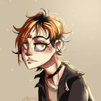 Pretty boy by Sheiatritht