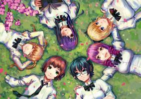 Bloom by yukira0