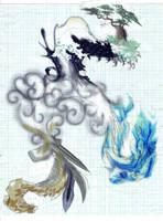 Tattoo by timbroadwater