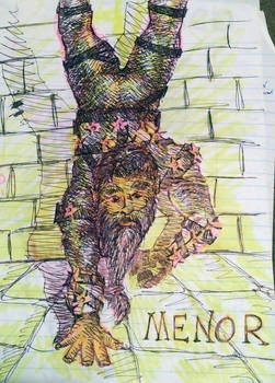 Menor by timbroadwater
