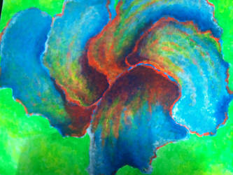 floral experiments. by nabellamalinka