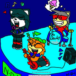 yay colored by Nintendo-DS-lite
