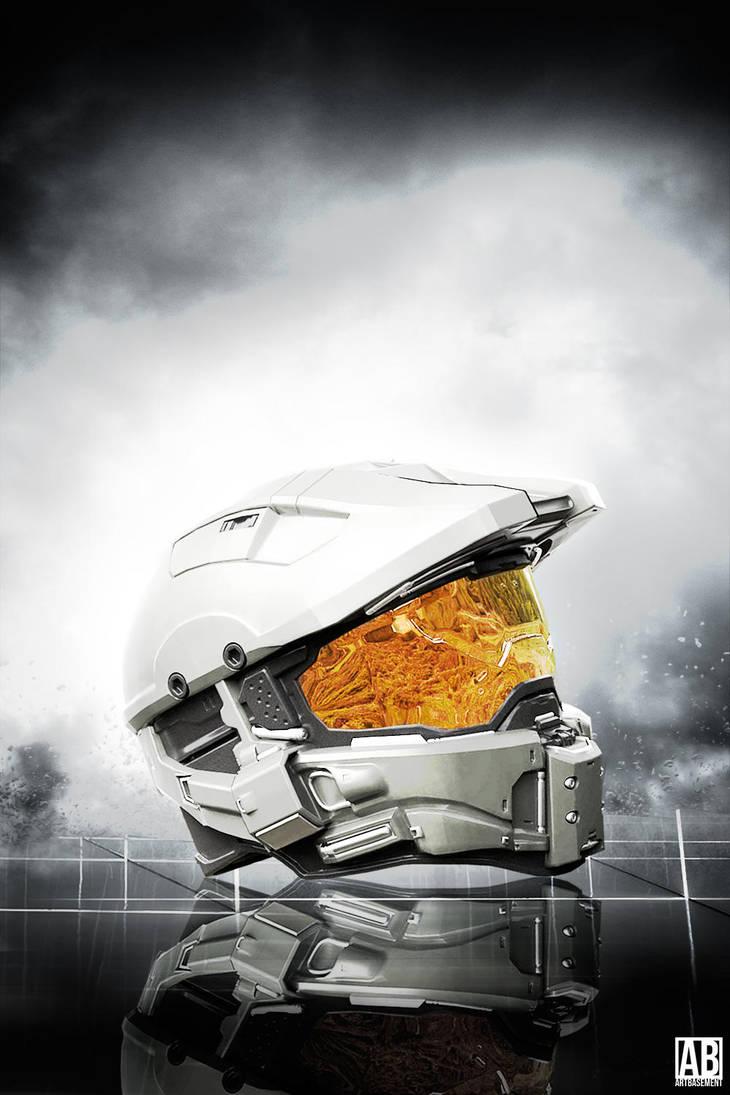 Halo - Poster by ArtBasement