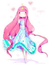 Bubblegum by Yamio