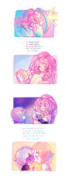 Story for Pearl by Yamio