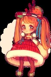 Cara Cara Orange   Clove Day 14 by Yamio