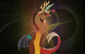 I'm Not Bad...I Just Love Chaos by KiraTheSavor