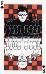 The Chess Theme by victoriakabluyen