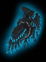 Raiden by Deathdragon0593
