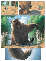 Fabulas of Aram page 10 by andersonmahanski