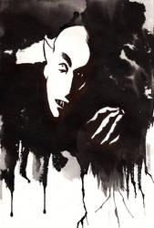 Nosferatu by Erebnorg