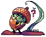 Lil Acorn Guy by Oh-My-Stars