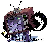 Tvhead by Oh-My-Stars