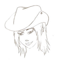 sketch 01 by Tygrysica