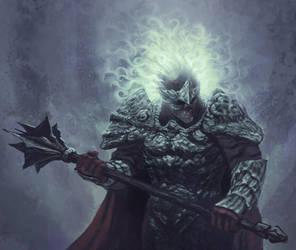 Dark Lord by shurita