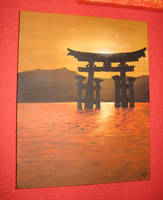 Japan by g33kgirl1980