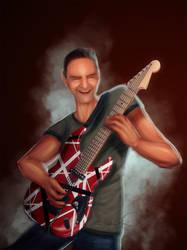 Rock on by JoyAffliction