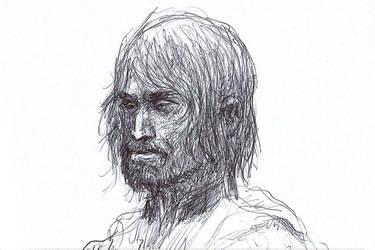 Boromir by bozac