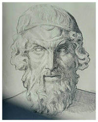 Homeros by bozac